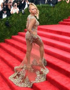 Beyonceredcarpet