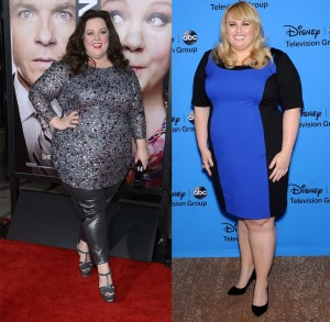 Melissa-McCarthy-and-Rebel-Wilson_Plus-Model-Magazine