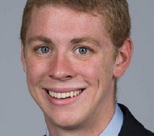 Brock Turner, Campus Rapist