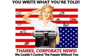 fake corp news